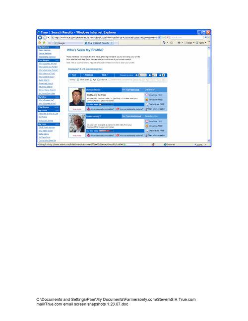 site for dating online Winston�Salem